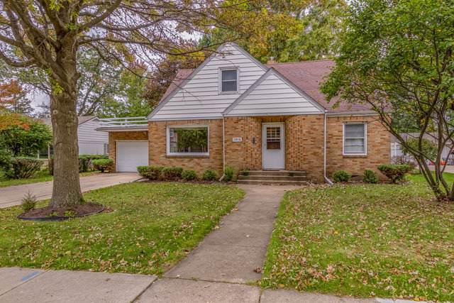 1018 Lundvall Avenue, Rockford, IL 61107 (MLS #10549822) :: Baz Realty Network | Keller Williams Elite