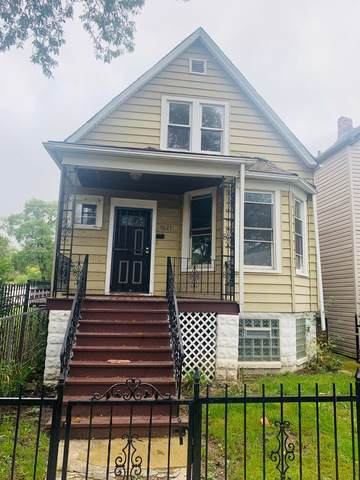 7027 S Throop Street, Chicago, IL 60636 (MLS #10549837) :: Property Consultants Realty