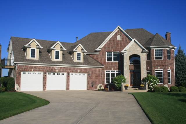 7393 Gilda Court, Yorkville, IL 60560 (MLS #10549838) :: Property Consultants Realty