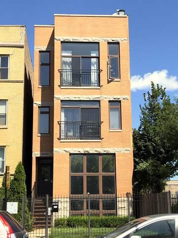 3044 W Franklin Boulevard #3, Chicago, IL 60612 (MLS #10549868) :: Baz Realty Network | Keller Williams Elite