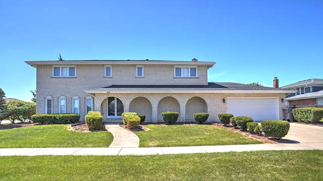 15648 Chapel Hill Road, Orland Park, IL 60462 (MLS #10549869) :: Century 21 Affiliated
