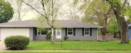 1741 Daisy Street, Aurora, IL 60505 (MLS #10549871) :: Property Consultants Realty