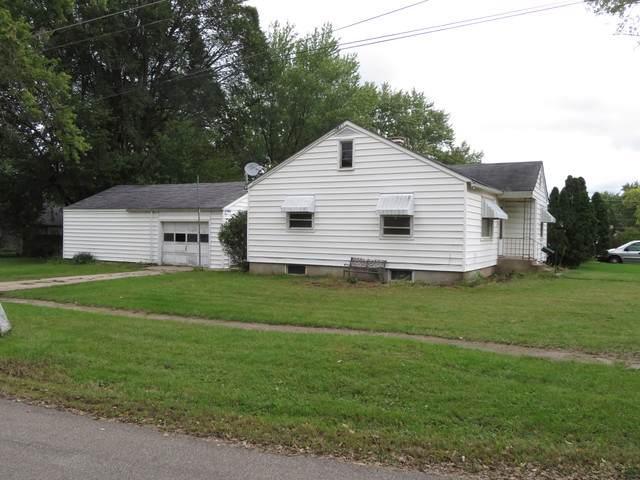 318 W Van Buren Street, Marengo, IL 60152 (MLS #10549879) :: Century 21 Affiliated
