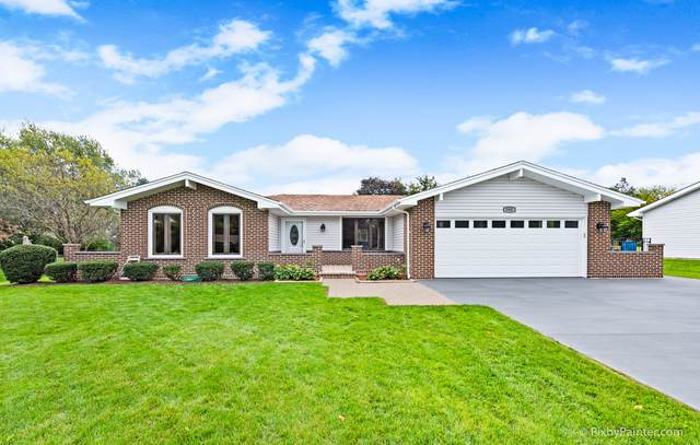 395 Cardinal Drive, Bloomingdale, IL 60108 (MLS #10549889) :: Century 21 Affiliated