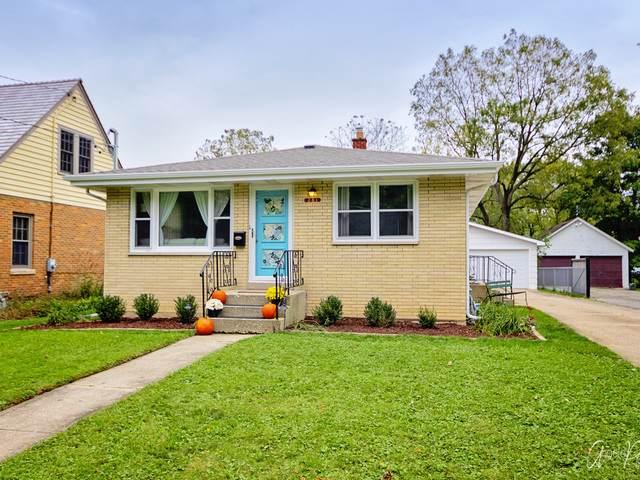 281 S Seymour Avenue, Grayslake, IL 60030 (MLS #10549897) :: Baz Realty Network | Keller Williams Elite