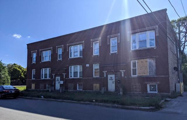 239 74th Street, Chicago, IL 60621 (MLS #10549953) :: Lewke Partners
