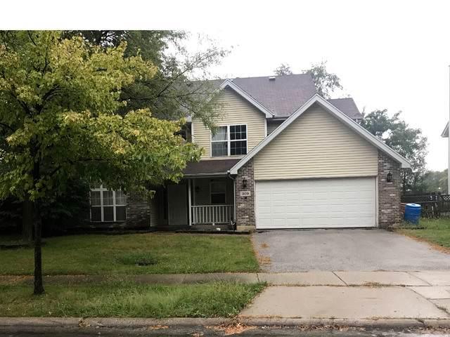 309 New Salem Street, Park Forest, IL 60466 (MLS #10549956) :: Littlefield Group