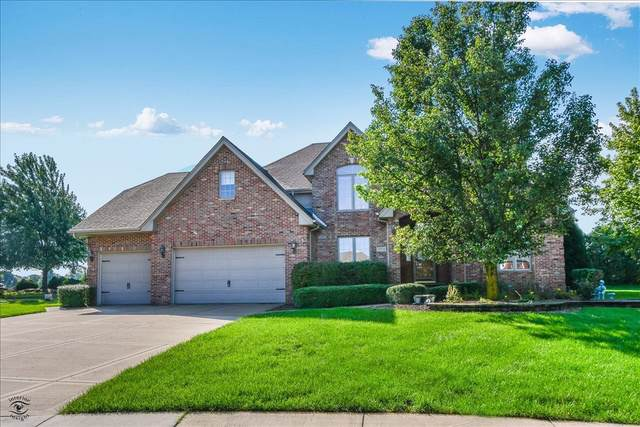 10533 Sharon Lane, Mokena, IL 60448 (MLS #10549997) :: The Wexler Group at Keller Williams Preferred Realty