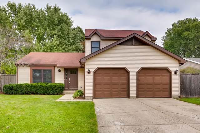 5414 W Greenbrier Drive, Mchenry, IL 60050 (MLS #10550002) :: Lewke Partners