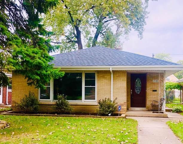 5136 Grove Street, Skokie, IL 60077 (MLS #10550029) :: Century 21 Affiliated