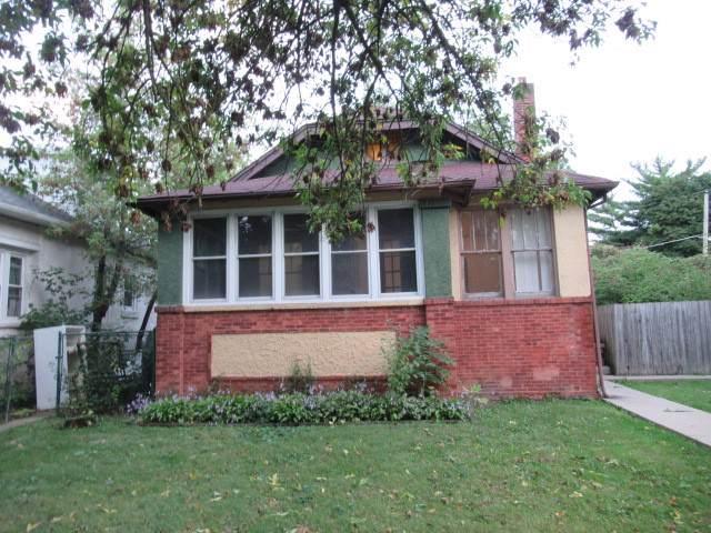 10948 S Esmond Street, Chicago, IL 60643 (MLS #10550032) :: Century 21 Affiliated