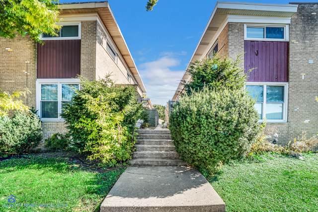 1076 Des Plaines Avenue, Forest Park, IL 60130 (MLS #10550036) :: Lewke Partners
