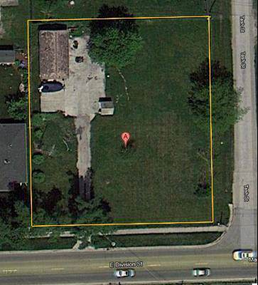 1560 E Division Street, Diamond, IL 60416 (MLS #10550046) :: Property Consultants Realty