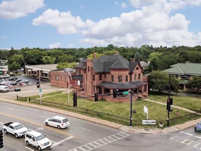 105 1st Street, Dekalb, IL 60115 (MLS #10550056) :: Littlefield Group