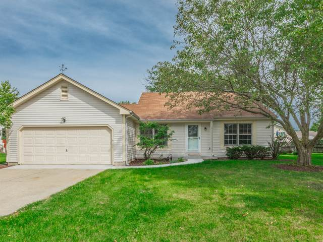 1058 Colony Drive, Crystal Lake, IL 60014 (MLS #10550061) :: Baz Realty Network | Keller Williams Elite
