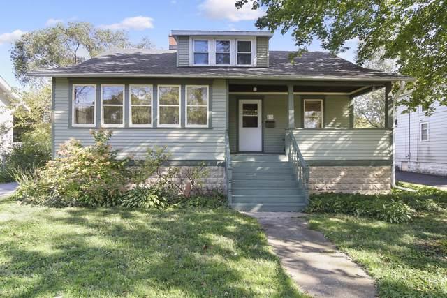 135 N Adams Street, Westmont, IL 60559 (MLS #10550068) :: Baz Realty Network | Keller Williams Elite