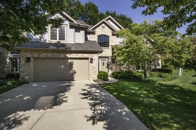 4837 Creek Drive, Western Springs, IL 60558 (MLS #10550071) :: Baz Realty Network | Keller Williams Elite