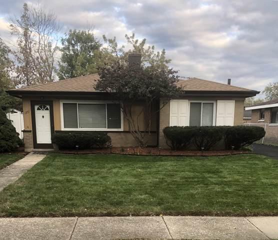 1371 Arthur Street, Calumet City, IL 60409 (MLS #10550097) :: Ani Real Estate