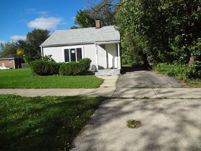 1136 Fenton Street, Aurora, IL 60505 (MLS #10550100) :: Property Consultants Realty