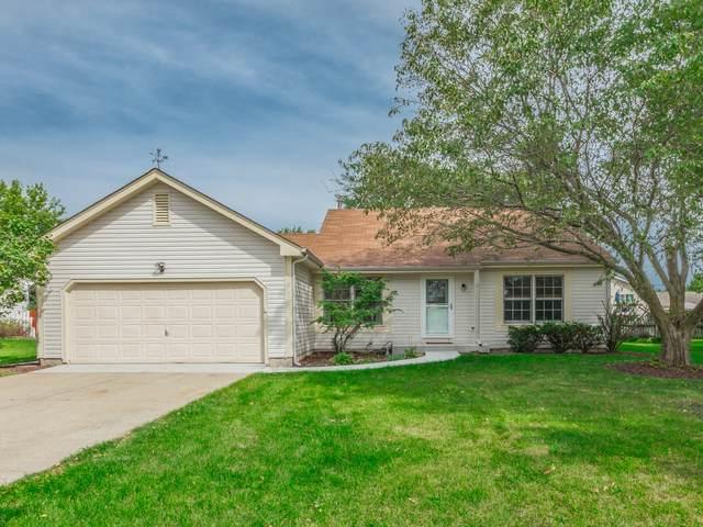 1058 Colony Drive, Crystal Lake, IL 60014 (MLS #10550109) :: Ani Real Estate