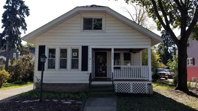810 W New York Street, Aurora, IL 60506 (MLS #10550114) :: Property Consultants Realty