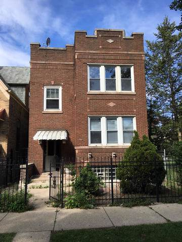 1644 N Tripp Avenue N, Chicago, IL 60639 (MLS #10550125) :: Property Consultants Realty