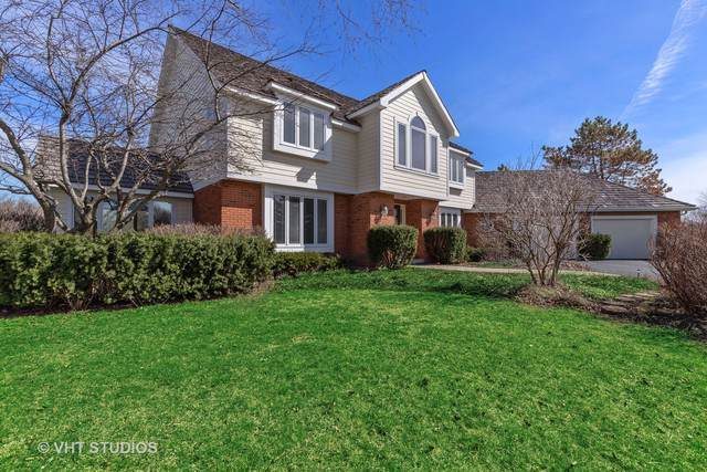 5680 River Park Drive, Libertyville, IL 60048 (MLS #10550127) :: Property Consultants Realty
