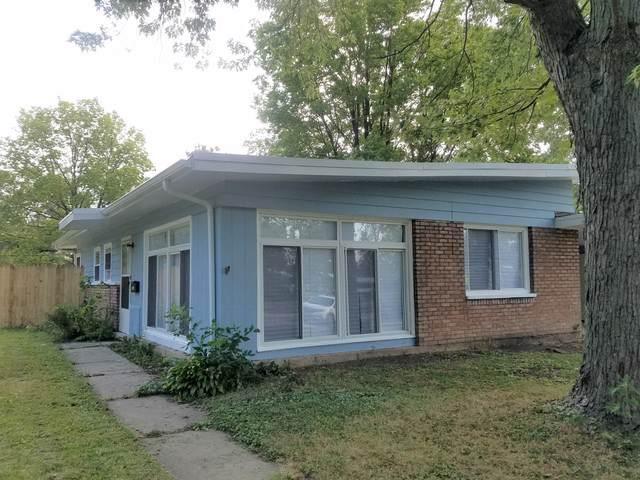 5 Towanda Court, Park Forest, IL 60466 (MLS #10550139) :: Littlefield Group