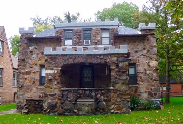 4125 Deyo Avenue, Brookfield, IL 60513 (MLS #10550142) :: Angela Walker Homes Real Estate Group