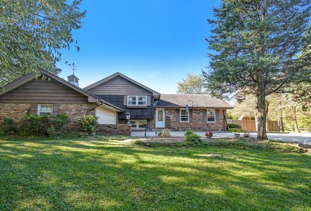 2705 Hobson Road, Downers Grove, IL 60516 (MLS #10550154) :: The Wexler Group at Keller Williams Preferred Realty