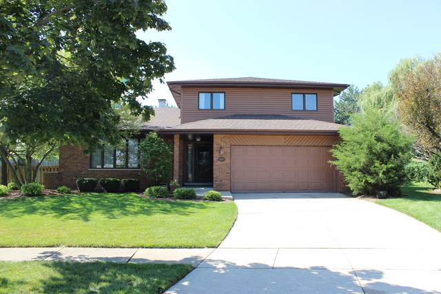 15761 Torrey Pines Drive, Orland Park, IL 60462 (MLS #10550155) :: The Wexler Group at Keller Williams Preferred Realty