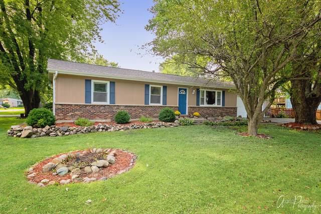 1707 Parklane Avenue, Mchenry, IL 60050 (MLS #10550162) :: Lewke Partners