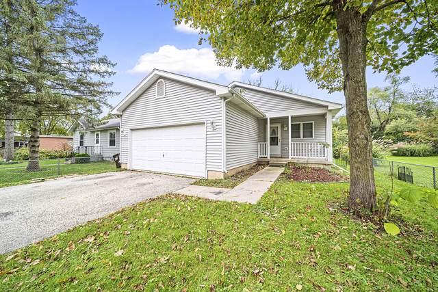 160 Heather Drive, Crystal Lake, IL 60014 (MLS #10550178) :: Lewke Partners