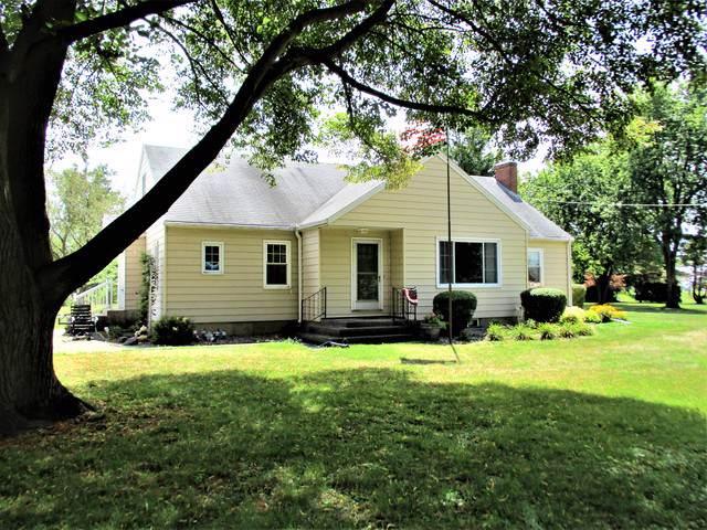 307 S Sherman Street, Lostant, IL 61334 (MLS #10550182) :: Littlefield Group