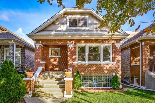 2735 Cuyler Avenue, Berwyn, IL 60402 (MLS #10550183) :: Littlefield Group