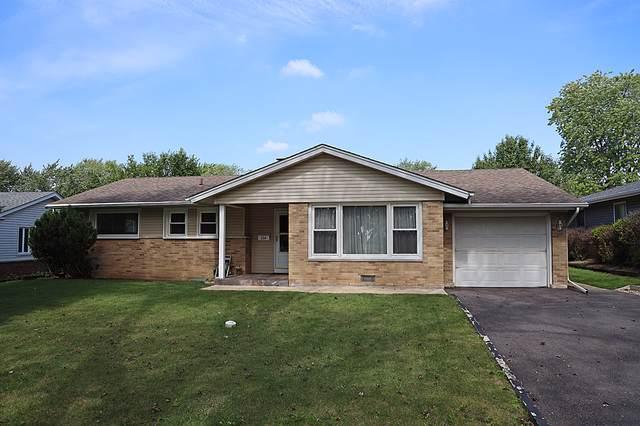 264 Peach Tree Lane, Elk Grove Village, IL 60007 (MLS #10550184) :: Littlefield Group