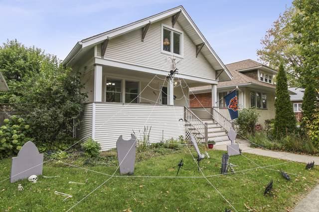 947 N Taylor Avenue, Oak Park, IL 60302 (MLS #10550186) :: Littlefield Group