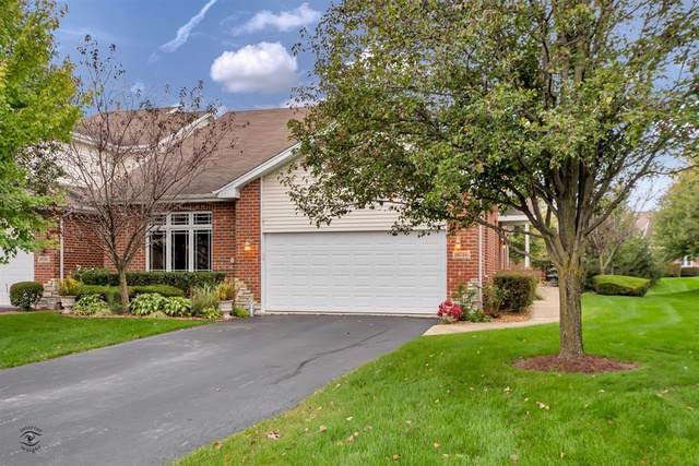 18746 Crystal Creek Drive, Mokena, IL 60448 (MLS #10550212) :: The Wexler Group at Keller Williams Preferred Realty