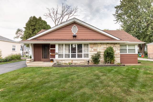 324 Belle Drive, Northlake, IL 60164 (MLS #10550217) :: The Wexler Group at Keller Williams Preferred Realty