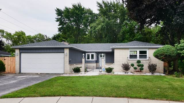 3147 178th Place, Lansing, IL 60438 (MLS #10550230) :: Lewke Partners