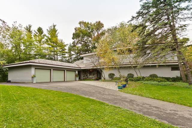 27185 W Lakeview Drive S, Lake Barrington, IL 60084 (MLS #10550231) :: Ani Real Estate