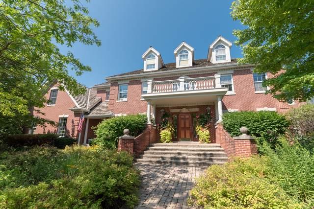 928 Prairie Ridge Court, Burr Ridge, IL 60527 (MLS #10550235) :: The Wexler Group at Keller Williams Preferred Realty