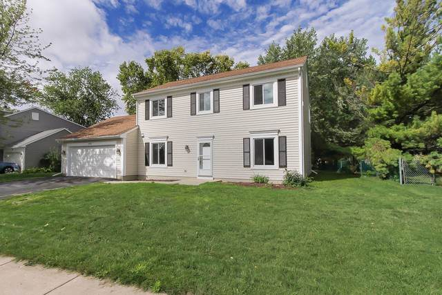 2354 Blue Spruce Lane, Aurora, IL 60502 (MLS #10550244) :: Property Consultants Realty