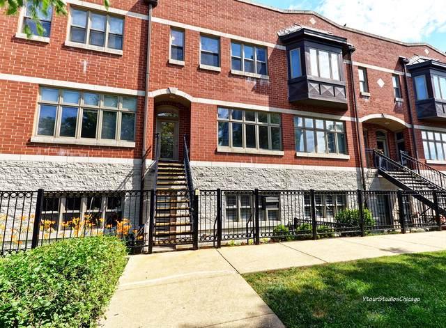 320 E 18th Street, Chicago, IL 60616 (MLS #10550254) :: Baz Realty Network | Keller Williams Elite