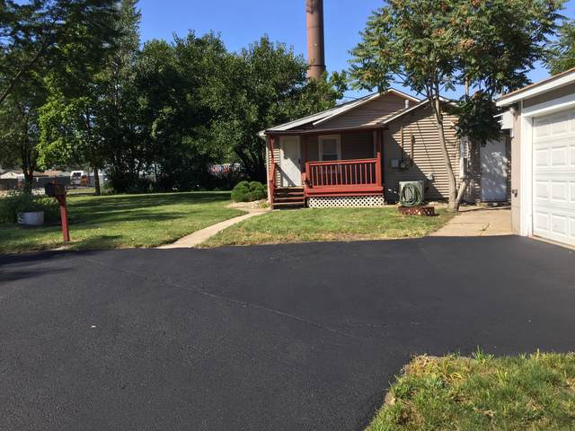 14336 Waverly Avenue, Midlothian, IL 60445 (MLS #10550263) :: Berkshire Hathaway HomeServices Snyder Real Estate