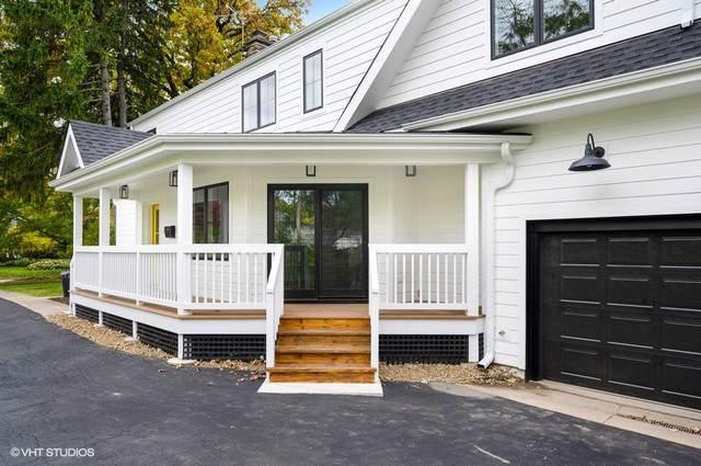 339 Washington Avenue, Glencoe, IL 60022 (MLS #10550267) :: The Perotti Group | Compass Real Estate
