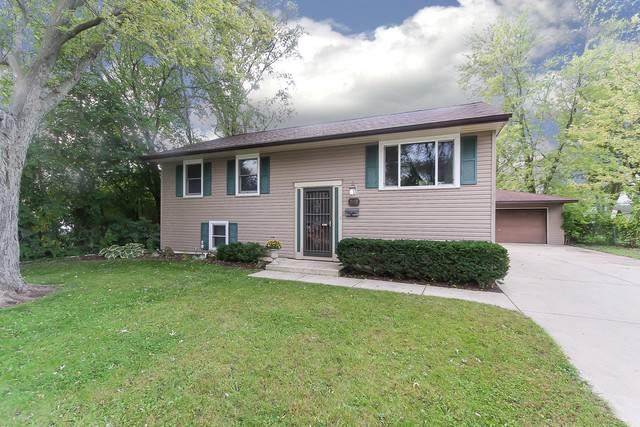 307 E Maxon Lane, Streamwood, IL 60107 (MLS #10550269) :: Property Consultants Realty