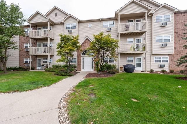 500 Cunat Boulevard 3B, Richmond, IL 60071 (MLS #10550270) :: Property Consultants Realty