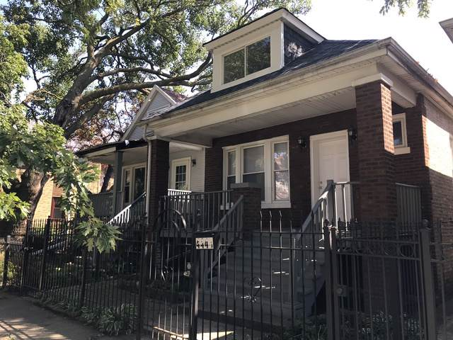 4443 W Montana Street, Chicago, IL 60639 (MLS #10550279) :: Property Consultants Realty