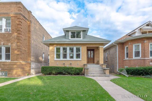 5455 N Spaulding Avenue, Chicago, IL 60625 (MLS #10550313) :: Property Consultants Realty